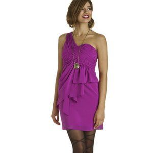 Contagious Vivaciousness Dress in S